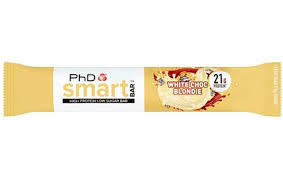 PhD Smart Bar White Chocolate Blondie 65g