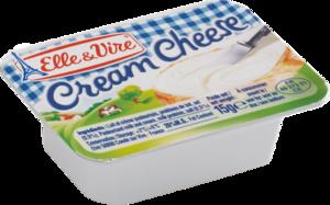 Elle & Vire Cream Cheese 150g