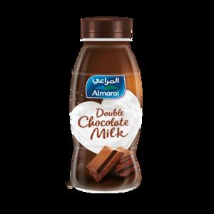 Almarai Fresh Double Chocolate Milk  250ml
