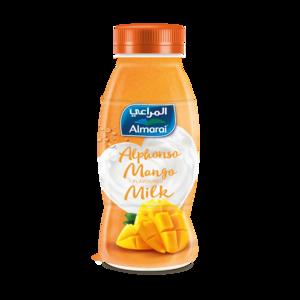 Almarai Fresh Milk Alphonso Mango 250ml