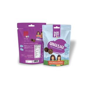 Fade Fit Kids Choco 35g