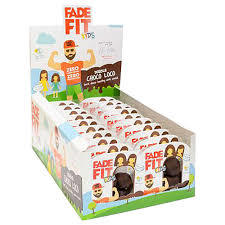 Fade Fit Kids Berry 35g