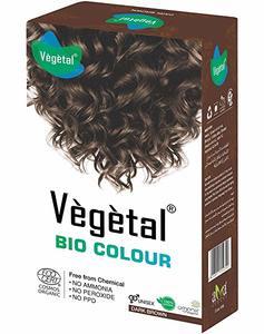 Vegetal Bio Colour Black 100g