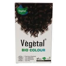 Vegetal Bio Colour Brown 100g