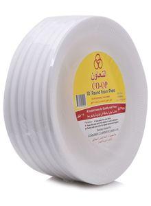 Co-Op Foam Plate 20x25s