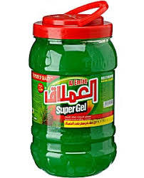 Alemlaq Super Gel Disinfectant 2kg