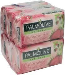 Palmolive Natural Yoghurt & Fruits 48x170g