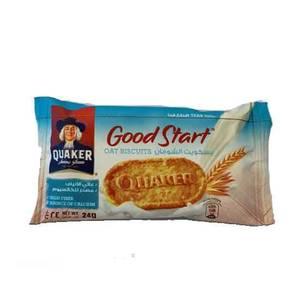 Quaker Good Start Biscuit Original 24g