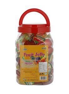 Mir Fruit Jelly Jar Assorted 1500g