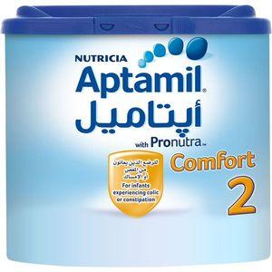 Milupa Comfort 2 4x400g