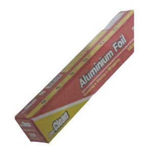 Easy Clean Aluminium Foil 200sqft