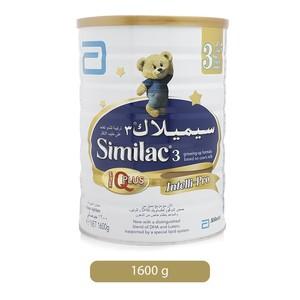 Abbott Similac 3 Intell Pro 1600g