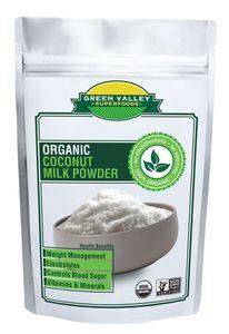 Green Valley Coconut Powder 200g