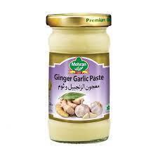 Mehran Garlic & Ginger Paste 250g
