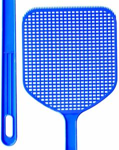 Sriocco Plastic Fly Swatter 1pc