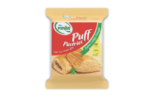 Pinar Frozen Puff Pastry 50g