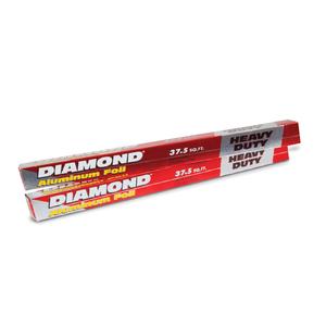 Diamond Foil HD 2x37.5sqft