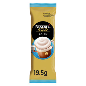 NESCAFÉ Gold Latte Coffee Mix 19.5g