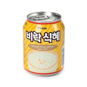 Shikhye Rice Punch Drink 238ml