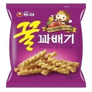 Kkool Kwabegi Honey Chips 90g
