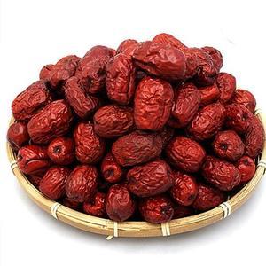 Red Dates Jujube China 1kg