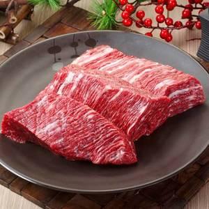 Hanwoo Beef Brisket 1kg