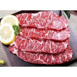 Hanwoo Beef Chekut Sirloin 1kg