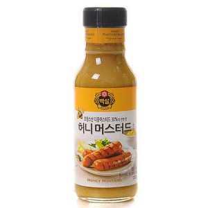 Honey Mustard Sauce 320g