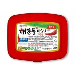 Red Pepper Paste Gochujang 500g