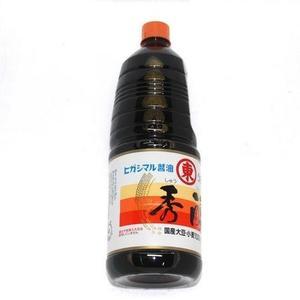 Shujun Usuguchi Soy Sauce 1800ml