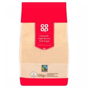 Co-Op Cane Sugar 5kg