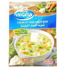 Podravka Cream Of Vegetable Soup 45g