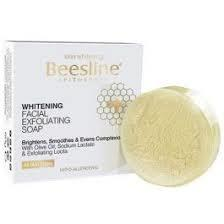 Beesline White Facial Exfoliating 60g