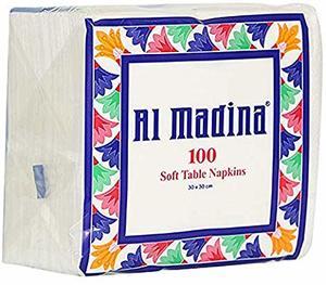 Al Madina Napkin 100s