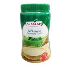 Al Salam Tahina 800g