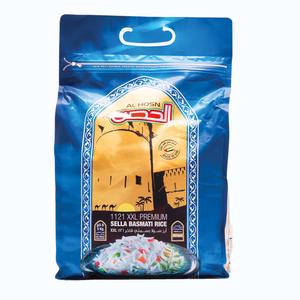 Al Hosn Premium Sella Basmati Rice 5kg
