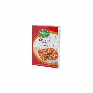 Mehran Qorma Masala Powder 50g