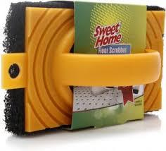 Sweet Home Scrubber 1pc
