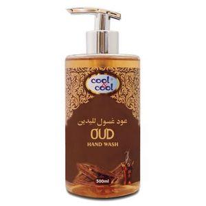 Cool & Cool Oud Handwash 500ml