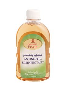 Co-Op Antiseptic 250ml