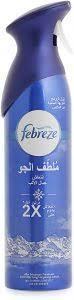 Febreze Air Freshener Alpsmounta 300ml