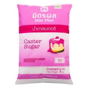 Mitr Phol Caster Sugar 1kg