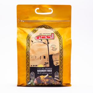Al Hosn Premium Basmati rice 2kg