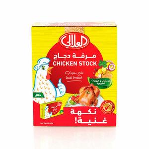 Al Alali Chicken Stock 24x20g