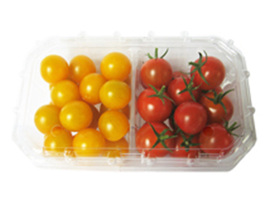 Tomato Cherry Mix Cup Netherlands 250g pkt