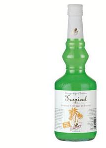 Vincenzi Amarena Pistachio Syrup 700ml