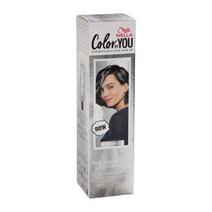 Wella Hair Makeup Silver Bullet 1s