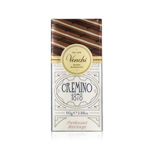 Venchi Cremino 1878 Chocolate Bar 110g