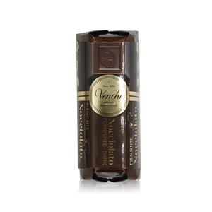 Venchi Dark Chocolate & Hazelnut 150g