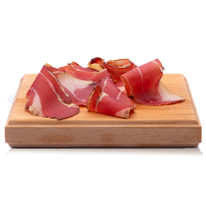 Beef Smoked Cured Meat 200g